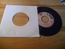 "7"" Pop Tommy Stone - Marina / Möwen und Wind (2 Song) TERRA TON 02130 disc only"