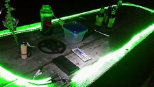16 ft Camping Battery Operated LED Strip Light KIT - 44 key Remote Control 5050