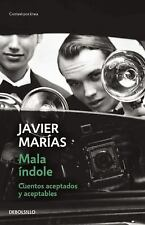Mala Ãndole (Spanish Edition)-ExLibrary