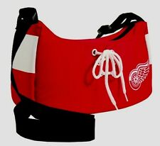 "NHL Detroit Red Wings ""Jersey"" Style Purse Bag"