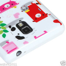 LG Optimus L9 P769 T-Mobile Soft Case Candy Skin Cover Color Dogs