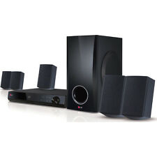 LG BH5140S 3D Capable 500W 5.1ch Blu-ray Disc Home Theater System