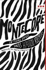 Montecore (Spanish Edition)-ExLibrary