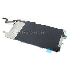 iPhone 6 Plus 5.5'' LCD Metal Shield back plate+Home button flex cable+Heat sink