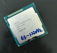 Intel Xeon E3-1220 v2 SR0PH 3,10GHz Turbo 3,50GHz Quad-Core LGA1155 Prozessor