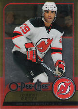 08-09 O-PEE-CHEE OPC METAL #176 JOHNNY ODUYA *1027