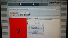 REXROTH PC IPC40 IPC40.2G4A-512N-P8C-ND-NN-FW TESTED WORKING