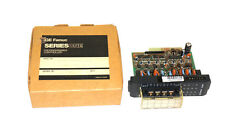 GE FANUC IC610MDL111A 24VAC/DC SOURCE INPUT MODULE
