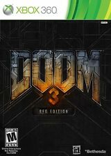 Doom 3 BFG Edition (XBOX 360) BRAND NEW FREE SHIPPING