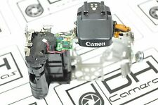 Canon Powershot S5 IS Middle Chasis With Flash Assembly Repair Part DH5104