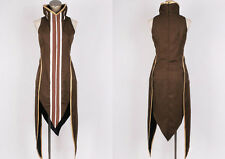 Custom made Tales of The Abyss Tear Grants Cosplay Costume
