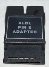 GM Tech 1 Scanner Adapter Aldl Pin E Adapter 94-014