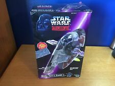 Kenner Star Wars Shadows of the Empire Boba Fett Slave I New Sealed