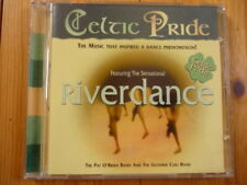 Celtic Pride Featuring The Sensational Riverdance / Pat O'Brien  Glenside Ceili
