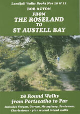 From the Roseland to St.Austell Bay: 18 Round Walks from Portscatho to Par (Lan