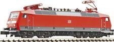 FLEISCHMANN N 7353 E-LOK BR 120 verkehrsrot DB AG DB Ep V NEU&OVP 2 Jahre Gewähr