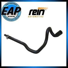 For Audi TT VW Golf Jetta 1.8L Auxiliary Water Pump Radiator Coolant Hose NEW