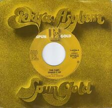 THE CARS  Shake It Up / Since You're Gone 45