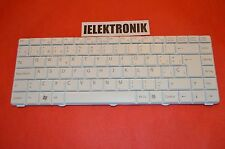 ♥✿♥Sony Vaio TASTATUR KEYBOARD VGN-NS SERIES SUNREX MODEL-V072078AK2 SPANISH