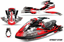Amr Racing Yamaha Wave Runner Jet Ski Graphic Kit Wrap Parts 2002-2005 STREET R