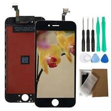 """OEM Black for 4.7"""" iPhone 6 LCD Digitizer Touch Assembly Screen Replacement A+"""