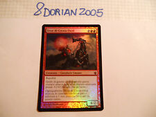 1x MTG FOIL Eroe di Cresta Oxid-Hero of Oxid Ridge Magic EDH MB Mirrodin ITA x1