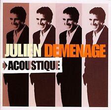Clerc, Julien: Acoustique Import Audio CD
