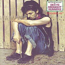 Too Rye Ay - Dexy's Midnight Runners (2008, CD NIEUW)