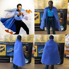 Custom Star Wars Bespin Lando Calrissian Cape Accessory Only ESB