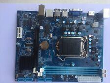 New Intel H55 Micro ATX Integrated VGA  Computer Motherboard LGA 1156/Socket H