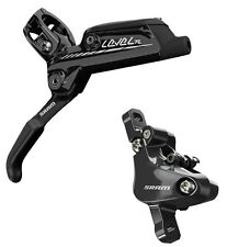 SRAM Level TL MTB Mountain Bike Hydraulic Disc Rear Brake - Black