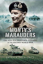 WW2 NORTH AFRICAN CAMPAIGN MONTYS MARAUDERS DESERT RATS 4th 8th ARMOURED BRIGADE