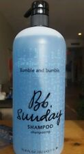 Bumble and Bumble Sunday Deep Cleansing Shampoo (33.8 fl oz)