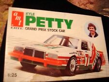 Kyle Petty Grand Prix Stock Car model kit