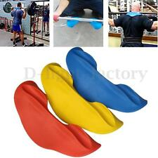 Squat Pad Shoulder Support Ray Weight Lifting Bar Arm Blaster Barbell Stabilizer