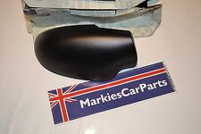 Mercedes benz classe a W168 wing mirror housing cap gauche 1688110160 7C45