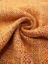 Gold-Multi Silk Tweed from Ralph Lauren