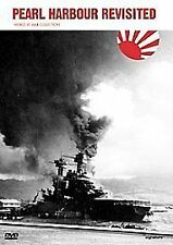 Pearl Harbour Revisited (DVD, 2006)