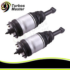 2 Rear Left Right Air Shock Absorber Strut Assembly Fit Land Rover LR3 RPD501090