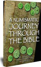 Rotographic un Numismática viaje la Biblia, Rev. R. planta, primera Edición, 2012
