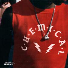 """THE CHEMICAL BROTHERS C-H-E-M-I-C-A-L VINILE EP 12"""" RSD 2017 NUOVO SIGILLATO"""