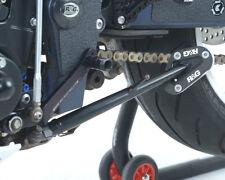 R&G Racing Sidestand Shoe Puck to fit Suzuki GSXR 750 L1-L4 2011-2014