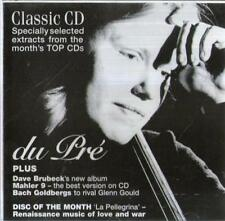 Hilary and Jackie - Jacqueline Du Pre - CD - VERY GOOD CONDITION!