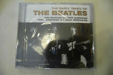 "THE BEATLES""EARLY TAPES WITH TONY SHERIDAN- CD SPECTRUM 1993"" SIGILLATO"