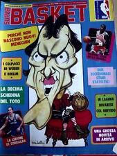 Super Basket n°12 1988 [GS36]