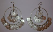 "ORECCHINI ""REGINA ELISABETTA"" - ""QUEEN ELIZABETH THE SECOND"" EARRINGS"
