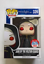 Funko POP! The Twilight Saga Jane of the Volturi Guard New York Comic Con Ex