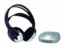Unisar UNI-TV920 Expandable TV Listener J3 Rechargeable Wireless Headset