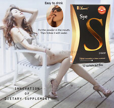 Sye S  New Innovation Of Dietary Supplement Weight Loss Fit & Firm 10 Sachets