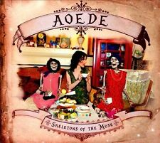 Skeletons of The Muse, Aoede, Very Good